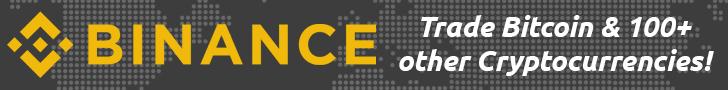 Binance: Trade Bitcoin and 100+ cryptocurrencies